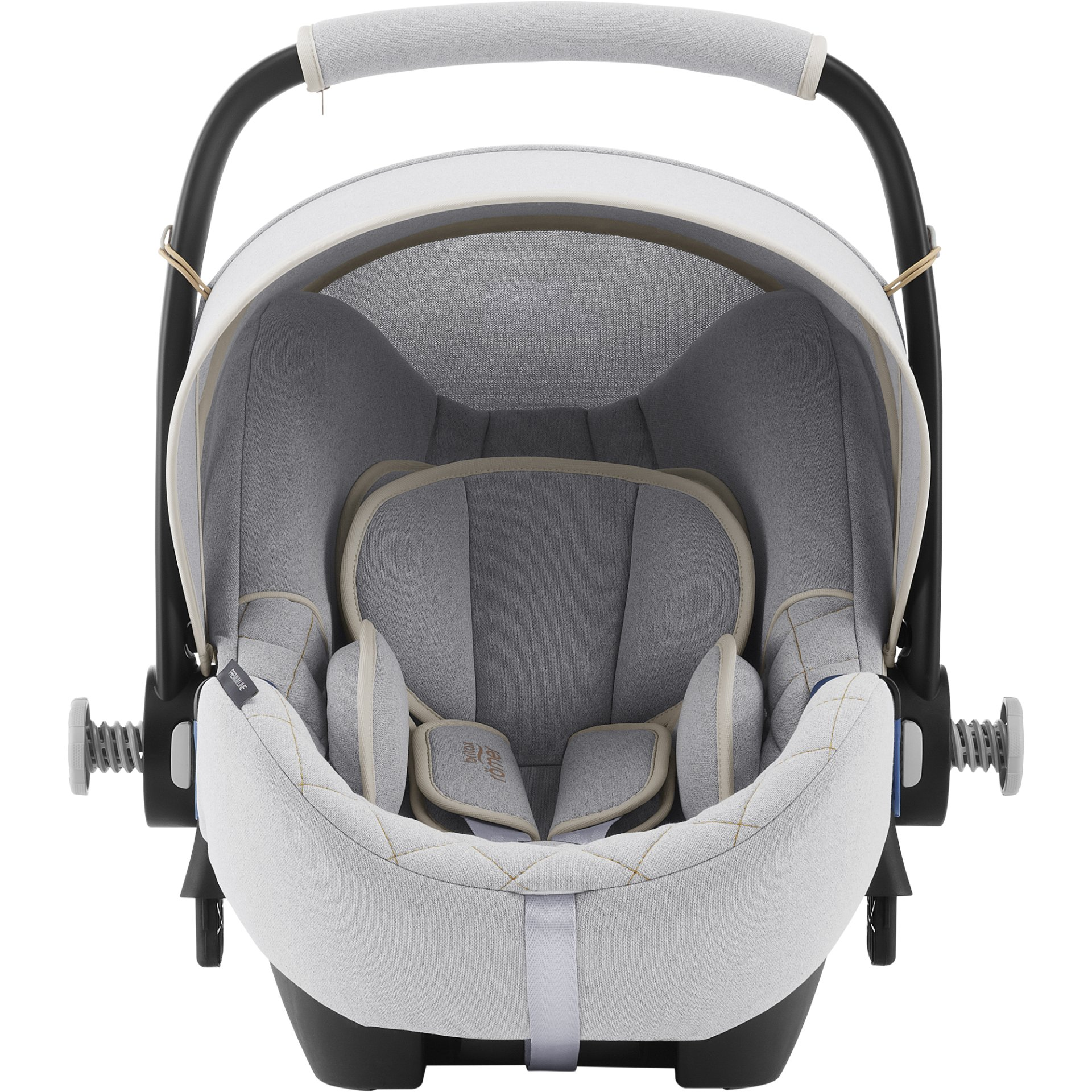 britax r mer babyschale baby safe 2 i size special. Black Bedroom Furniture Sets. Home Design Ideas