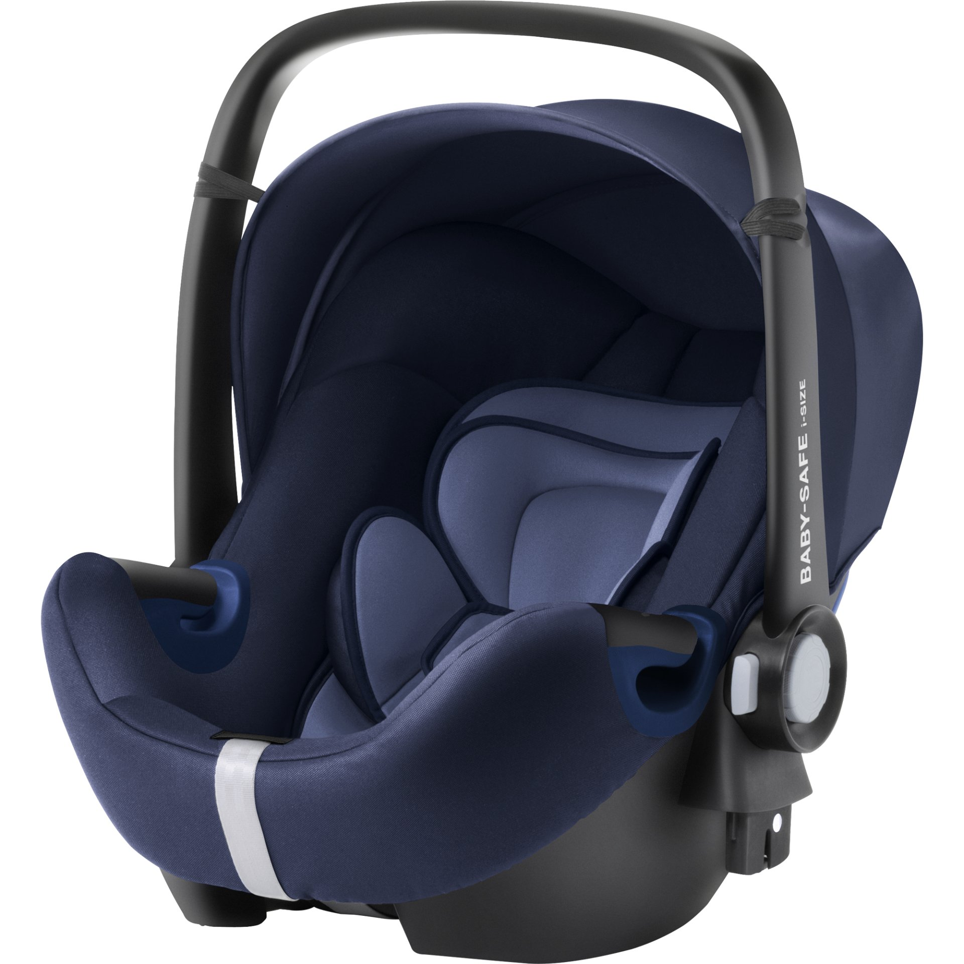 britax r mer babyschale baby safe 2 i size 2019 moonlight blue online kaufen bei kidsroom. Black Bedroom Furniture Sets. Home Design Ideas