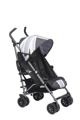 Silla de Paseo MINI Buggy+ by Easywalker - Con estilo sobre la marcha - con el buggy MINI + easy Walker.