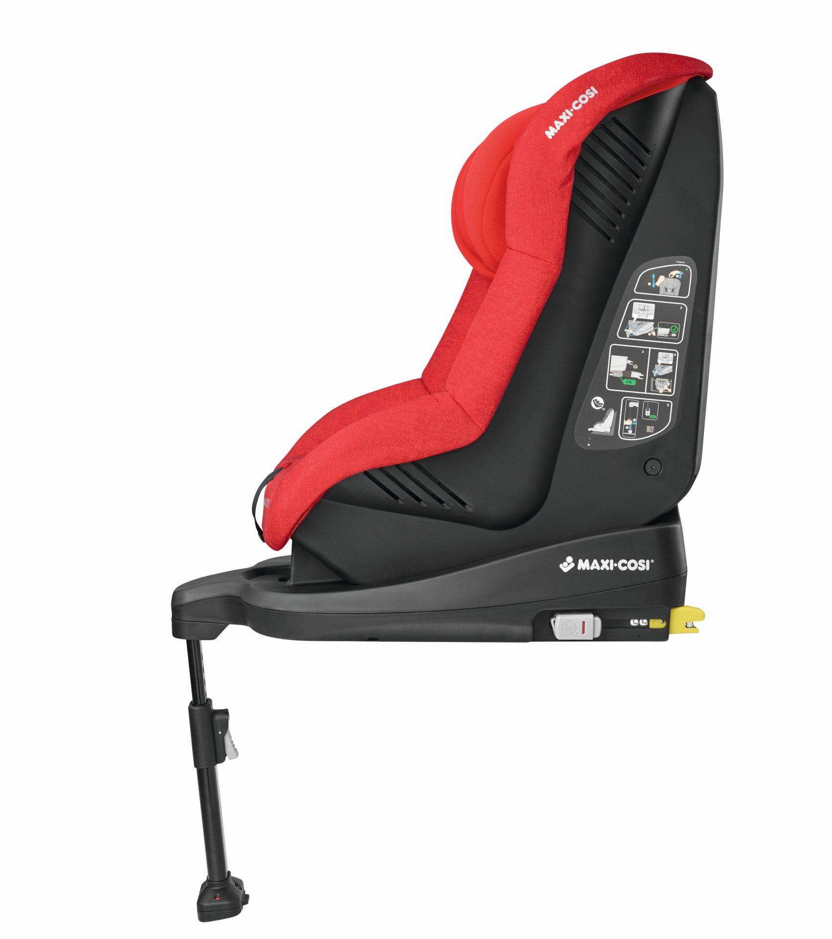maxi cosi kindersitz tobifix 2019 nomad red online kaufen bei kidsroom kindersitze. Black Bedroom Furniture Sets. Home Design Ideas