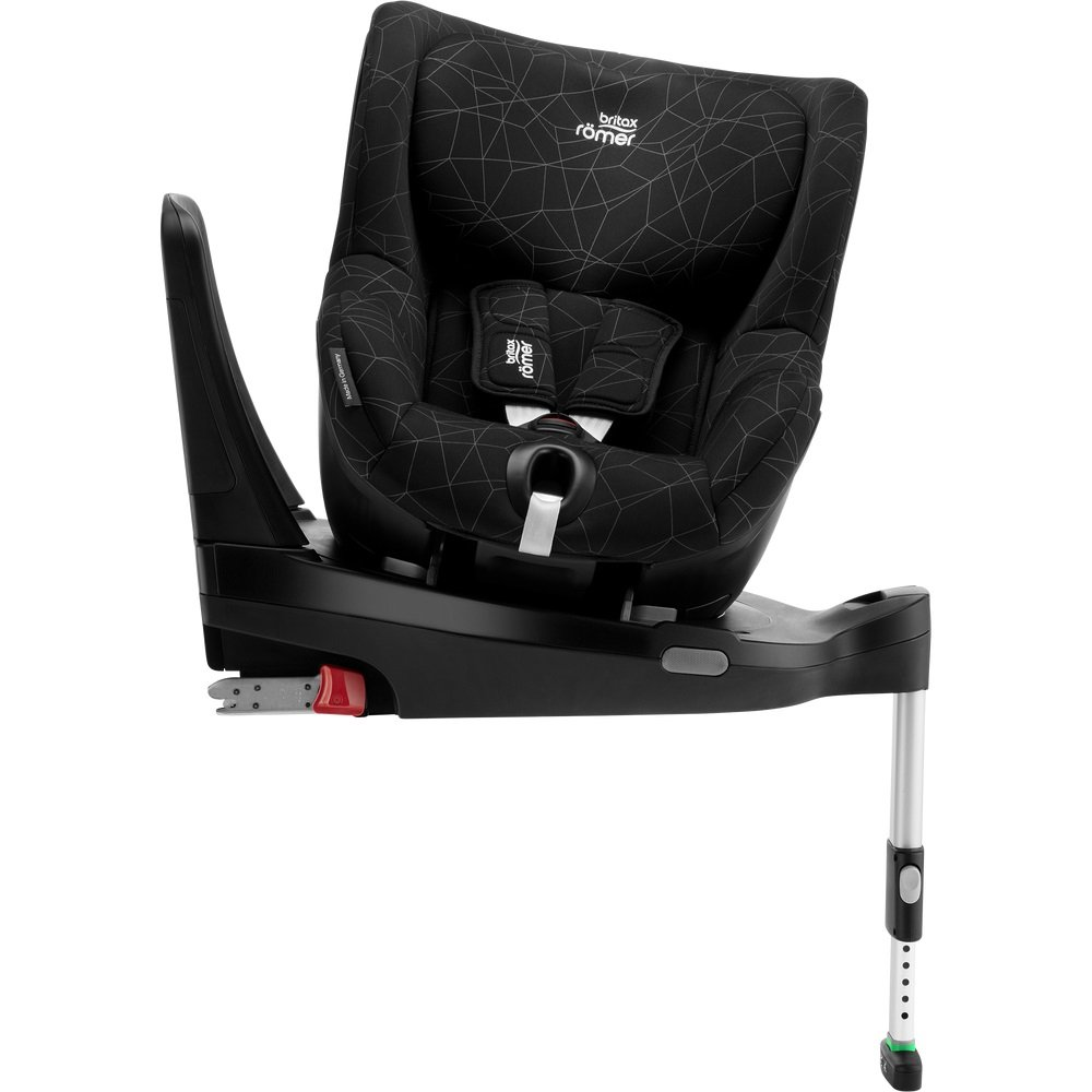 britax r mer kindersitz dualfix m i size 2019 crystal. Black Bedroom Furniture Sets. Home Design Ideas