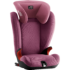 Britax Römer Kindersitz KIDFIX SL – Black Series, Design: Wine Rose