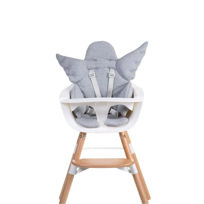 Childhome Seat Insert Angel -  * Extraordinary and fancy – the seat insert Angel by Childhome does not only provide your little one with a soft seat pad but also features a cute angel design that will let your baby grow angel's wings.