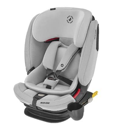 Maxi-Cosi Kindersitz Titan Pro Authentic Grey 2020 - Großbild