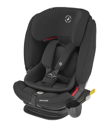 Maxi-Cosi Kindersitz Titan Pro Authentic Black 2021 - Großbild