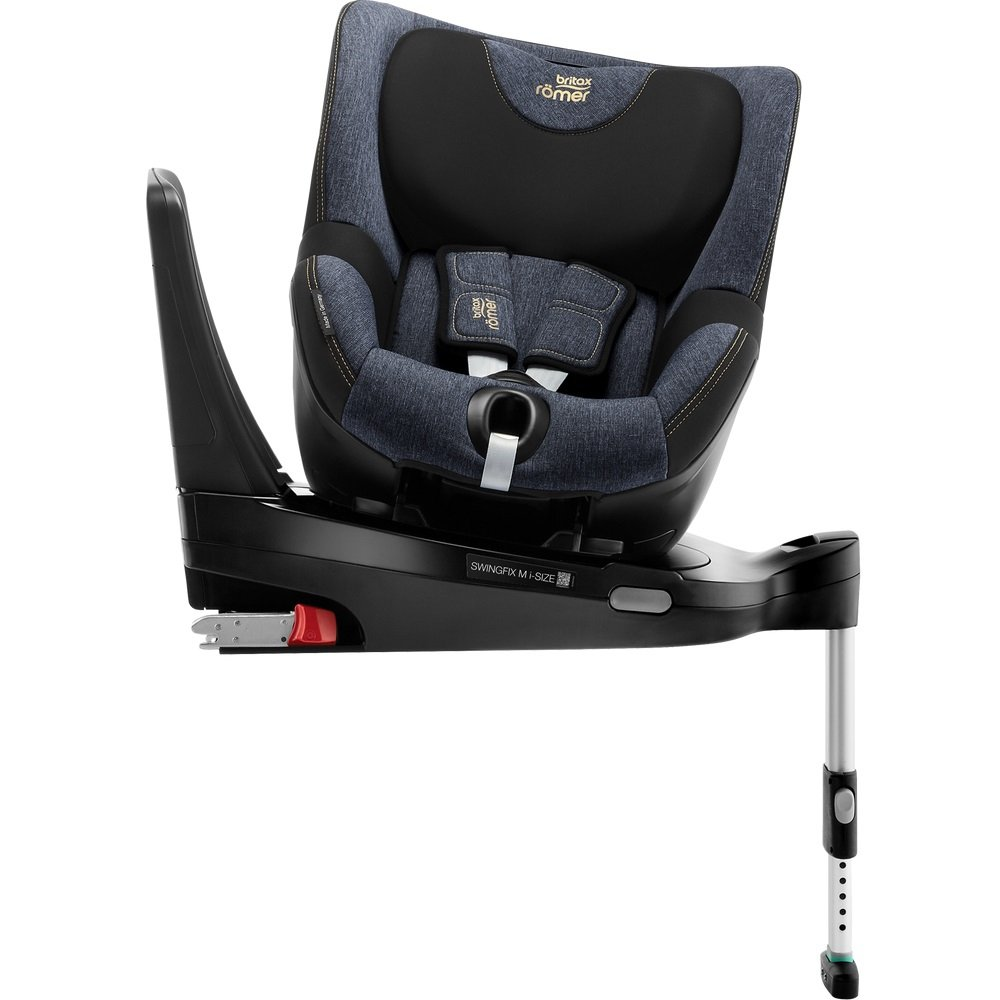 britax r mer kindersitz swingfix m i size 2019 blue marble. Black Bedroom Furniture Sets. Home Design Ideas