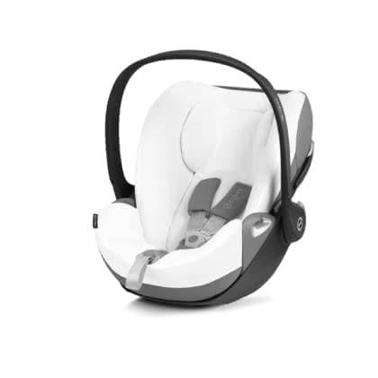 Cybex Platinum Summer Cover for Infant Car Seat Cloud Z i-Size