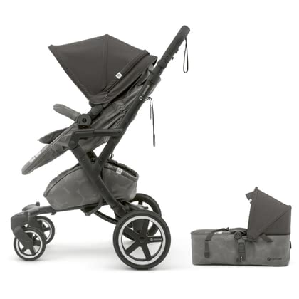 Concord NEO PLUS Baby – Set Moonshine Grey - Großbild
