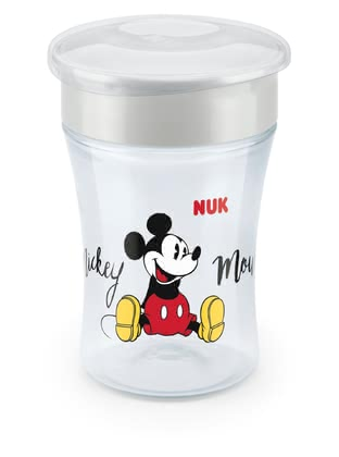 "Gobele Magic Cup EVOLUTION NUK Disney ""Mickey"" - Image de grande taille"