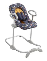 Béaba寶寶搖椅躺椅Up&Down III -  * Let your child participate in your life with the super comfy Béaba baby bouncer Up & Down III in which s/he can relax as well as observe. The individual settings of this baby bouncer leave nothing to be desired.