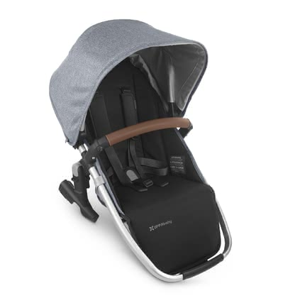Uppababy Second Seat for Stroller VISTA GREGORY 2021 - Image de grande taille