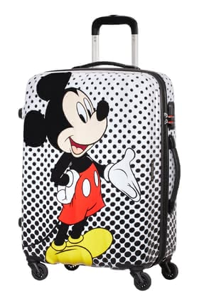 American Tourister by Samsonite Legends Disney Trolley Mickey 2019 - Großbild