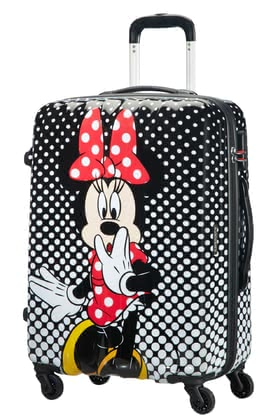 American Tourister by Samsonite Legends Disney Trolley Minnie 2019 - Großbild