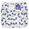 Bambino Mio Pañal de tela Miosolo All-in-One, Design: Butterfly Bloom