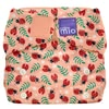 Bambino Mio Pañal de tela Miosolo All-in-One, Design: Loveable Ladybug