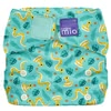 Bambino Mio Pañal de tela Miosolo All-in-One, Design: Jungle Snake