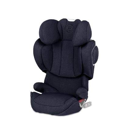 cybex platinum child seat solution z fix plus 2019. Black Bedroom Furniture Sets. Home Design Ideas