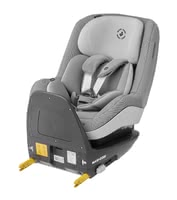 Maxi-Cosi 嬰兒提籃 Pearl Pro 2 i-Size 包含 FamilyFix3底座 -  * The new Pearl Pro 2 i-Size combines comfort and the highest safety standards. The comfort insert is now included and doesn't have to be purchased separately anymore. The super soft, padded seat reducer for toddlers (up to approx. 2 years) offers maximum sitting and lying comfort.