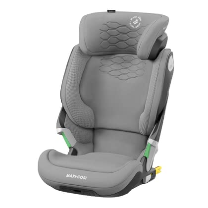 Maxi-Cosi Kindersitz Kore Pro i-Size Authentic Grey 2021 - Großbild
