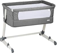 BabyGO Cama supletoria Together - La proximidad y la seguridad son los requisitos previos más importantes para una descendencia saludable.