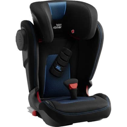 Britax Römer Child Car Seat Kidfix III S Cool Flow-Blue 2020 - large image