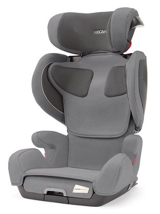 Recaro Child Car Seat Mako Elite Prime Silent Grey 2020 - Imagen grande