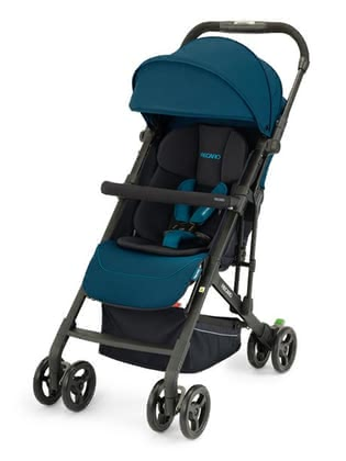 Recaro Buggy Easylife Elite 2 Select Teal Green 2021 - Großbild