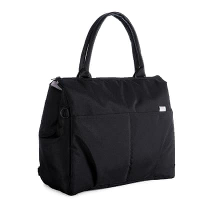 Chicco Wickeltasche Organizer Bag   Pure Black 2021 - Großbild