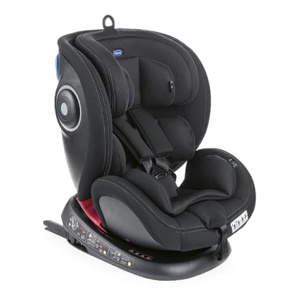 Chicco Kindersitz Seat4Fix BLACK 2021 - Großbild