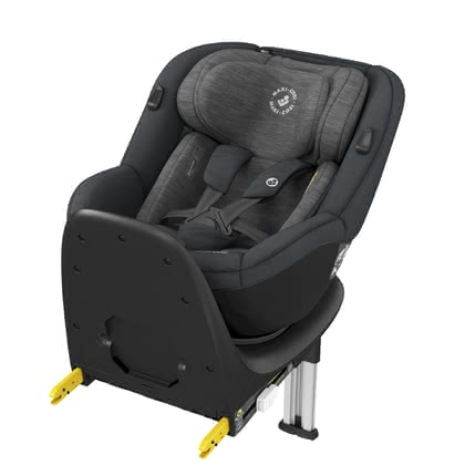 Maxi Cosi Kindersitz Mica i-Size Authentic Graphite 2020 - Großbild