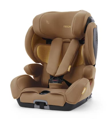 Recaro Kindersitz Tian Elite Select Sweet Curry 2021 - Großbild