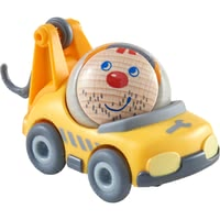 HABA Kullerbü – Tow Truck -  * The tow truck brings a lot of driving fun to all Kullerbü ball tracks.