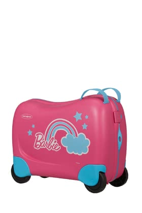 Samsonite Dream Rider Kids' Spinner Barbie - Imagen grande