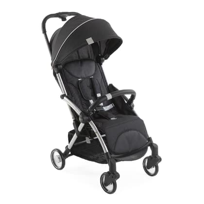 chicco Buggy Goody Plus -  * ✓ from birth up to approx. 22 kg ✓ innovative folding mechanism ✓ shock absorber ✓ lying position