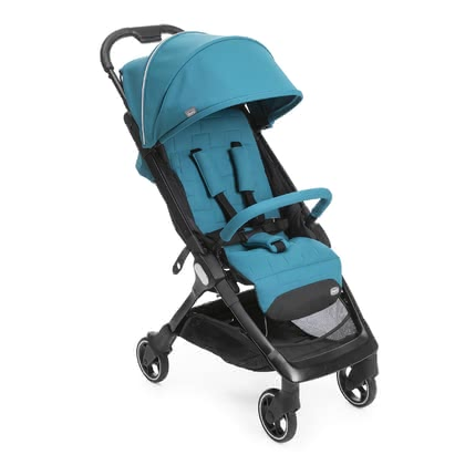 chicco Buggy WE -  * ✓ from birth up to approx. 22 kg ✓ ultra-compact ✓ perfect for air travel ✓ reclining position