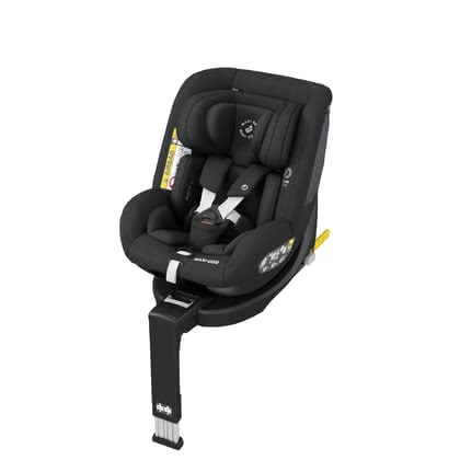 Maxi-Cosi Kindersitz Stone Authentic Black 2021 - большое изображение