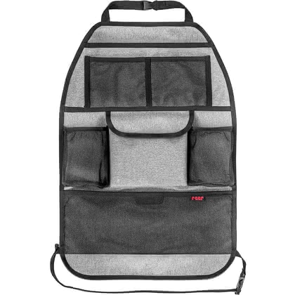 reer TravelKid Tidy Car Seat Organizer - Image de grande taille