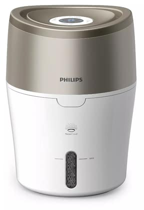 Philips AVENT Humidifier -  * The Philips AVENT humidifier spreads humidified air evenly through the room.
