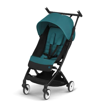Cybex Buggy Libelle River Blue_turquoise 2021 - Großbild