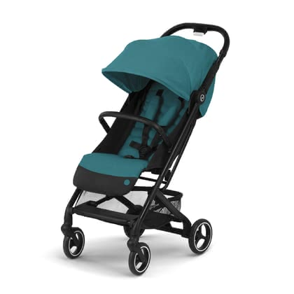 Cybex Buggy Beezy River Blue | turquoise 2021 - Großbild