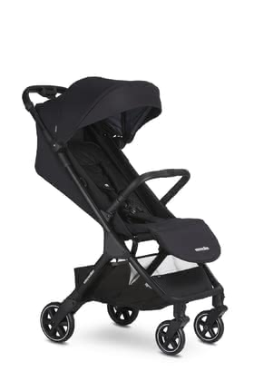 Easywalker Buggy  Jackey Shadow Black 2021 - Großbild