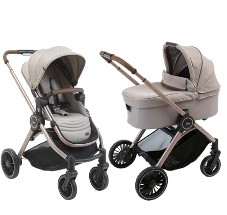 Chicco Best Friend Pro Desert Taupe 2021 - Image de grande taille