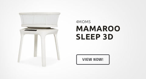 MamaRoo Sleep 3D