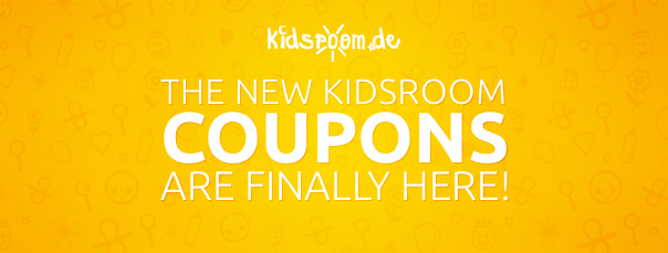 kids-room.com Newsletter
